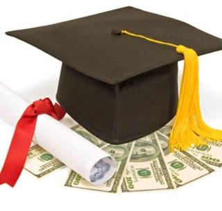 Оплата учебы