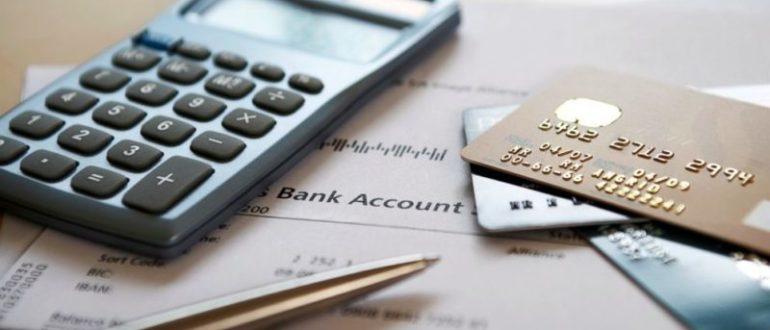 Списание просроченной задолженности овердрафта Сбербанк